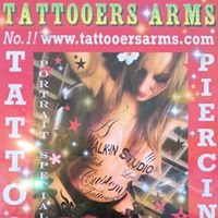 The Tattooers Arms