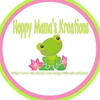 Hoppy Mama's Kreations