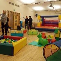 Unique Children's Parties