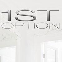 1st Option Representation