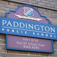 Paddington Public School