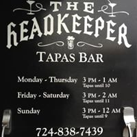 Headkeeper Tapas Bar