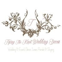 Tying The Knot Wedding Decor