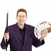 Fans and Friends of Joseph DiDonna - Magician