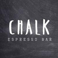 Chalk Espresso