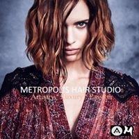 Metropolis Hair Studio