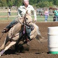 Pacific Barrel Horse Association