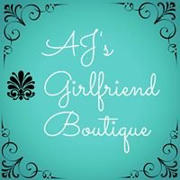 Aj's Girlfriend Boutique