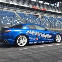 WANKELSHOP - Rotary Racing Oil & Performance Parts
