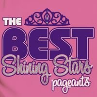 The BEST Shining Stars Pageants
