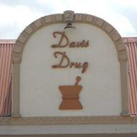 Davis Drug Co.