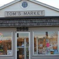 Tom's Market