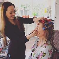 Visagie Baron / Bridal Hair Couture