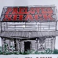 Preloved Shack Secondhand Goods