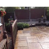 Lewis Heyes Landscaping & Garden Maintenance