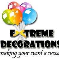 Extreme Decorations