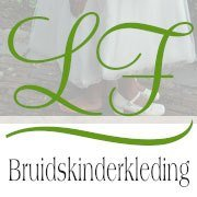 Little Flowers Bruidskinderkleding