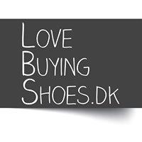LoveBuyingShoes.dk
