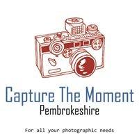 Capture The Moment Pembrokeshire