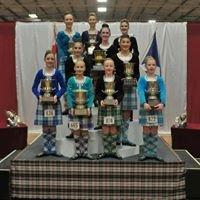The International Highland Dancing Festival Australia