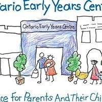 Ontario Early Years Centre Lambton Kent Middlesex
