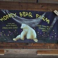 Honey Bear Farms