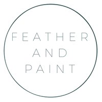 Feather & Paint