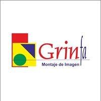 Grinfa Stands