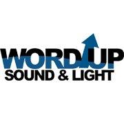 Word Up Sound & Light