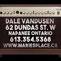Marie's Place