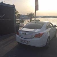 Taxi Žeki Split