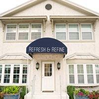 Refresh & Refine