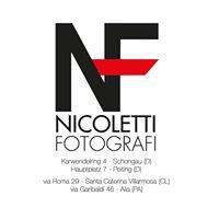 Fine Art Photographie NICOLETTI