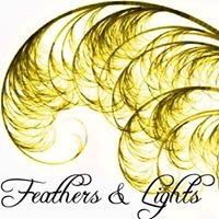 Feathers & Lights - Wedding & Event Venue Styling