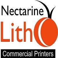 Nectarine Litho
