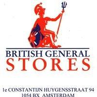 British Generalstores
