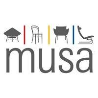 MUSA - Museo de Sillas de Asunción