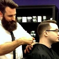 The Traditional Shaving Company's Barbering