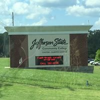 Jefferson State Community College (Clanton)