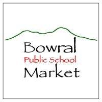 Bowral Public School Markets