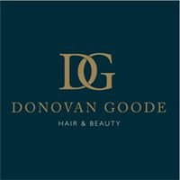 Donovan Goode Hair and Beauty