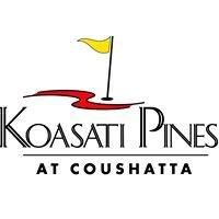Koasati Pines at Coushatta