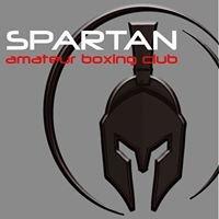 Spartan Amateur Boxing Club