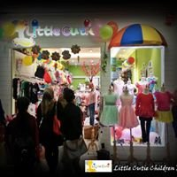 Little Cutie Children Clothing Fashion Store