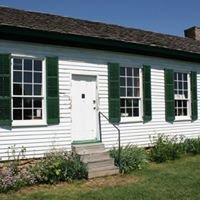 The Gray Campbell Farmstead