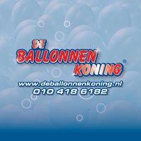 De Ballonnenkoning