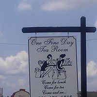 One Fine Day Tea Room