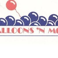 Balloons N More