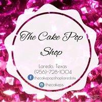 The Cake Pop Shop