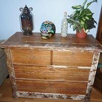 Repurposed Treasures and Antiques